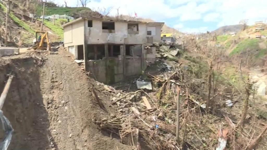 Rosselló admite prácticas indebidas en la crisis que creó María