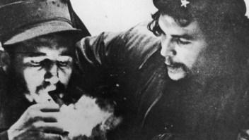 ¿El Che Guevara fue traicionado por Fidel Castro?