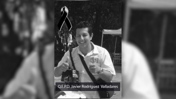 Muere otro periodista en México