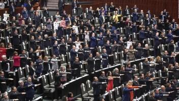 Oposición teme que AMLO controle el Congreso mexicano
