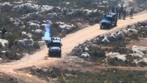 Choques en la Ribera Occidental tras fallo de  corte israelí