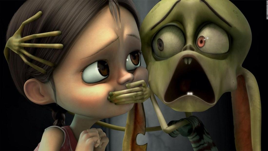 """""""Ana y Bruno"""", la cinta animada mexicana que duró 10 años en realizar"""