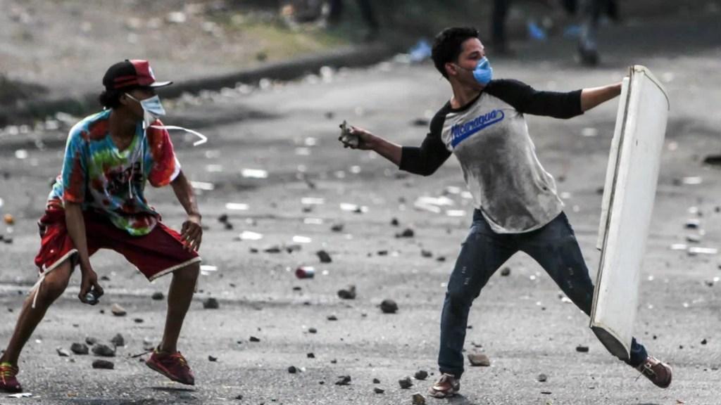 Nicaragua pide a la misión de la ONU abandonar el país