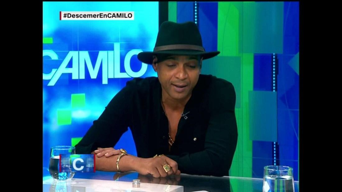 """""""La música se vive en La Habana en todas sus calles"""", dice Descemer Bueno"""