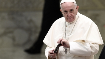 El papa Francisco ha hablado en varias ocasiones sobre el aborto. En la última, dijo que el aborto para evitar defectos de nacimiento es similar a prácticas nazis