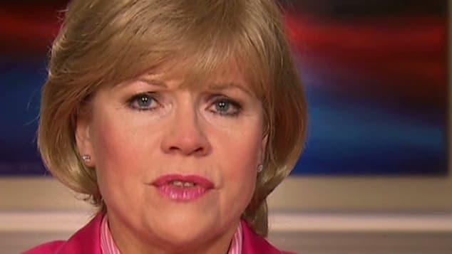 Mary Schiavo, de CNN