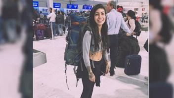 María Trinidad, que prefería llamarse Mar, salió sola de México, pero en Costa Rica hizo multitud de amigos que la recordaron en redes sociales.