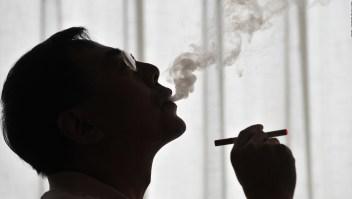 ¿Se está haciendo humo el negocio de los cigarrillos electrónicos?