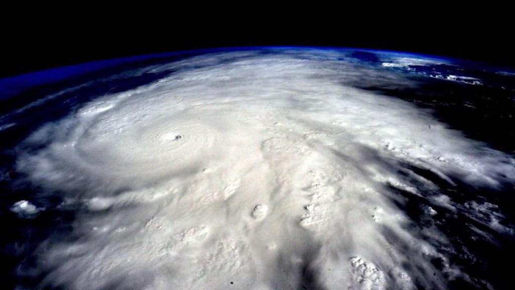 ¿Cuál es la diferencia entre un tifón y un huracán?