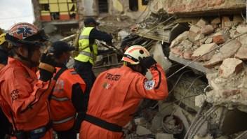 El mayor terremoto del siglo en México cumple un año
