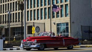 Cuba niega ataque a diplomáticos estadounidenses