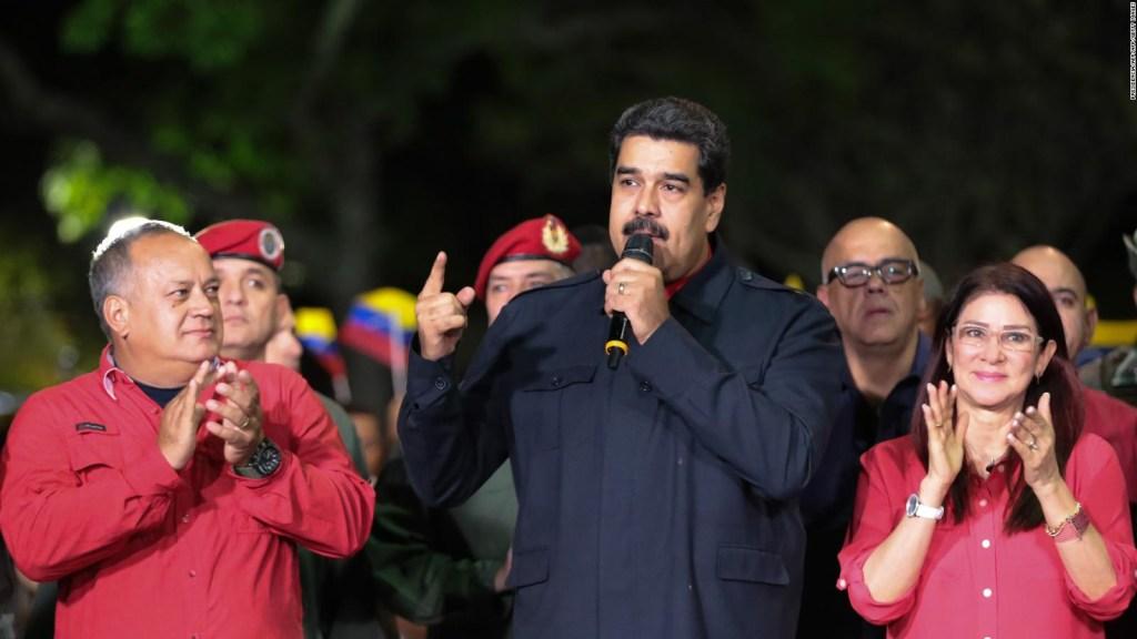 ¿A quién se enfrenta la comunidad internacional en Venezuela?