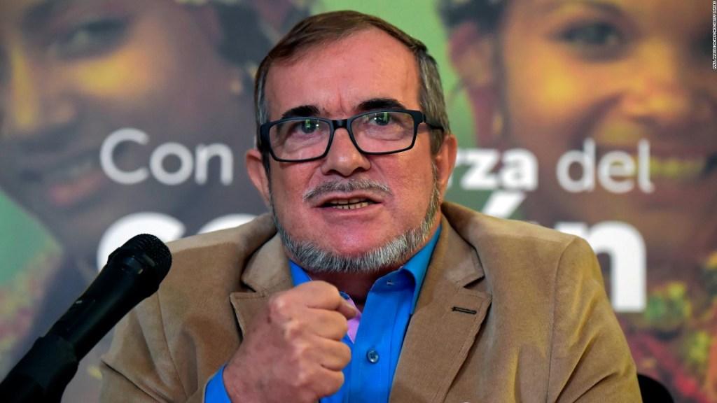 Víctimas y exguerrilleros de las FARC estudiarán juntos medicina en Cuba