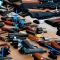 Amnistía Internacional pide detener suministro de armas a Arabia Saudita