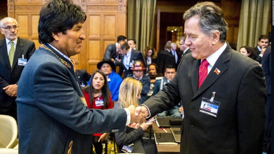 """""""Gracias, pero somos inocentes"""". Expresidentes Quiroga y Mesa rechazan la amnistía ofrecida por Evo Morales"""