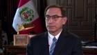 Vizcarra: La corrupción se alimenta del narcotráfico y se fortalece con la delincuencia común