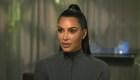 Kim Kardashian insiste en la revisión de condenas