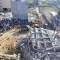 Derrumbe de edificio en Nueva Delhi deja 5 muertos.