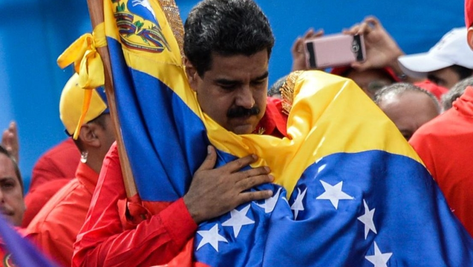 ¿Será el viaje de Maduro a China necesario en la producción de más petróleo?