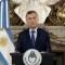 Macri: Frenamos el camino a ser Venezuela