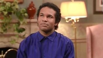 Apoyan a actor del show de Bill Cosby
