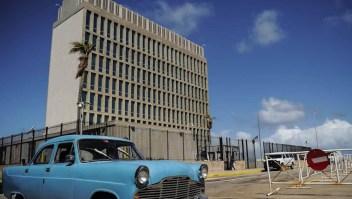 Arma de microondas, la teoría de los ataques sónicos a las embajadas de EE.UU.
