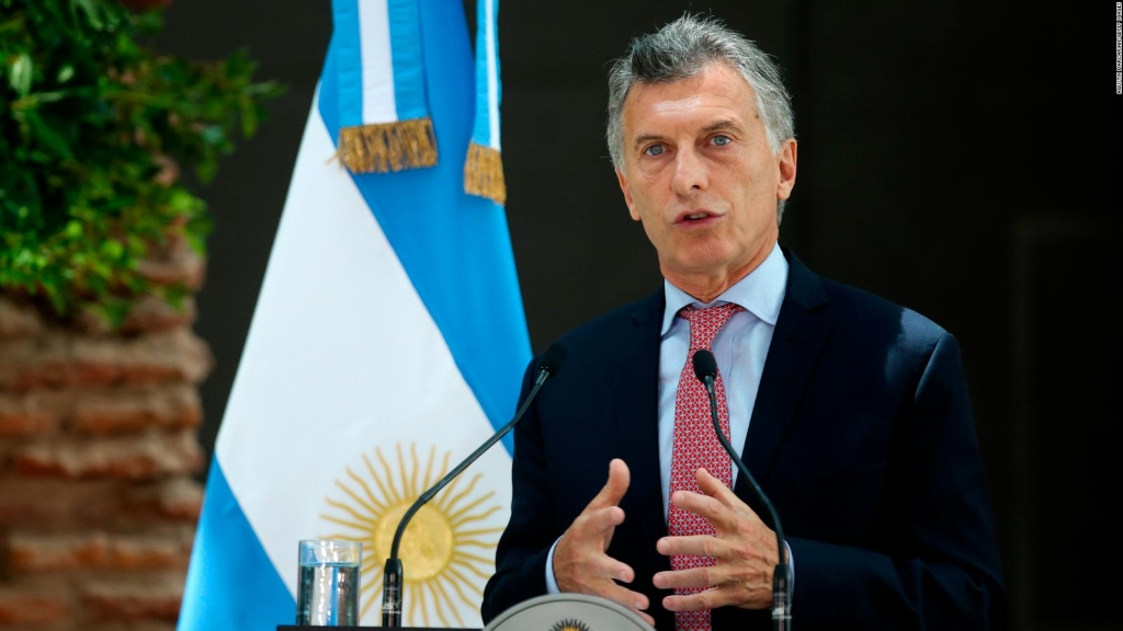 ¿Peligra la derecha en Argentina con la crisis del peso?