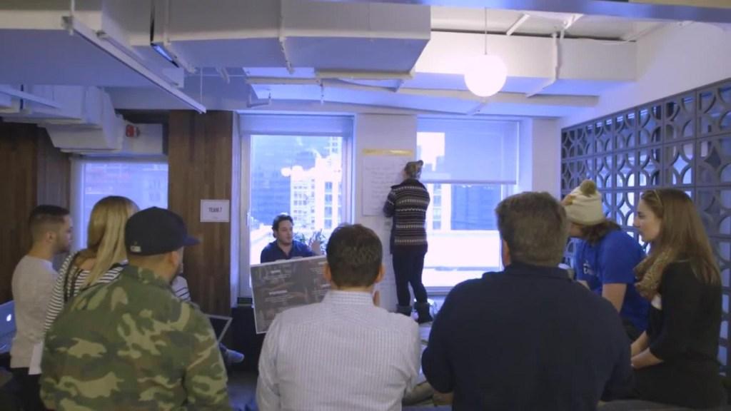 WeWork liderará alquiler de espacios compartidos