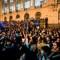 Protestan contra el Gobierno tras incendio del Museo Nacional de Brasil