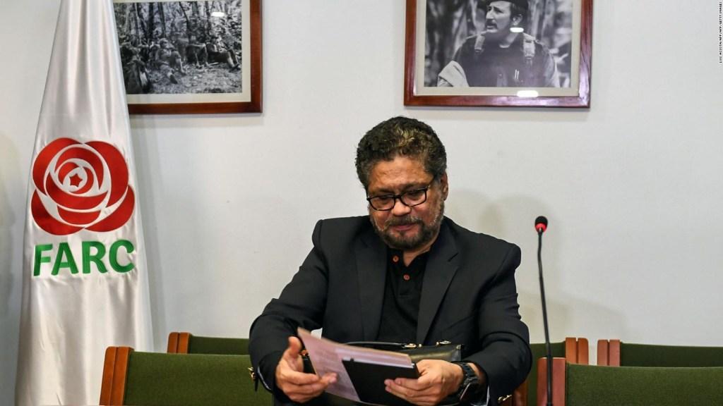 Tres exguerrileros de las FARC, desaparecidos en Colombia