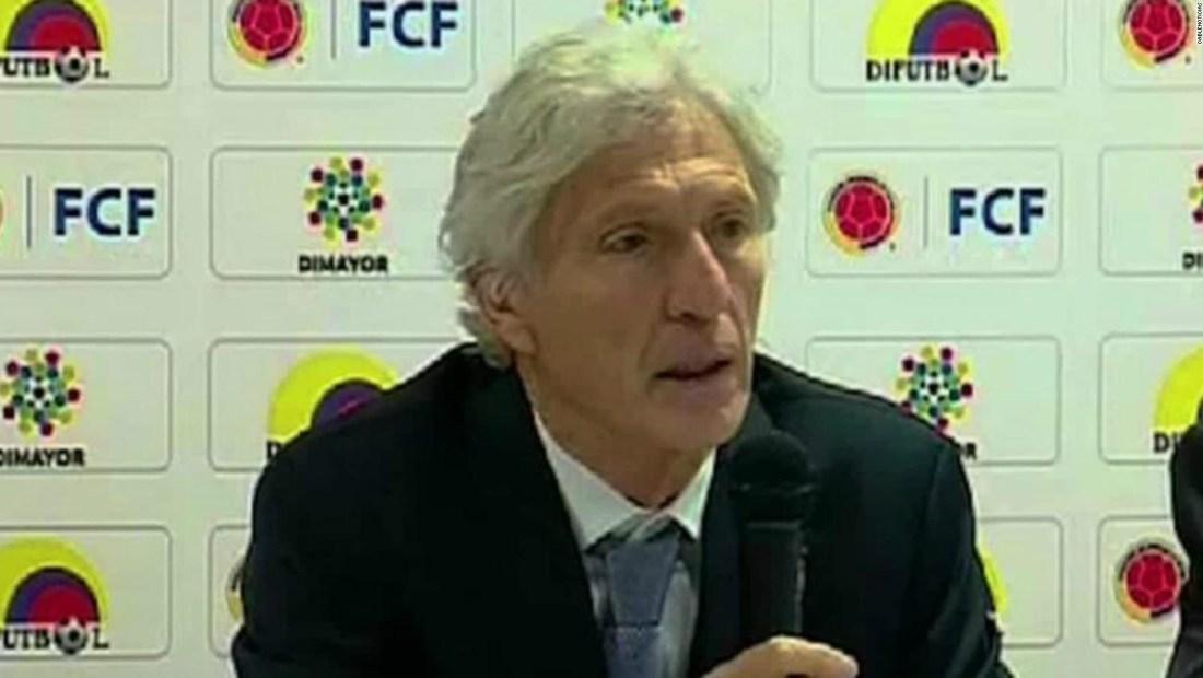 Pekerman: Ojalá los éxitos de la Selección Colombia continúen