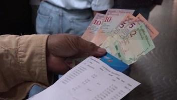 Nuevo salario mínimo pone en jaque a empresarios en Venezuela