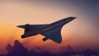 El resurgimiento de los vuelos supersónicos
