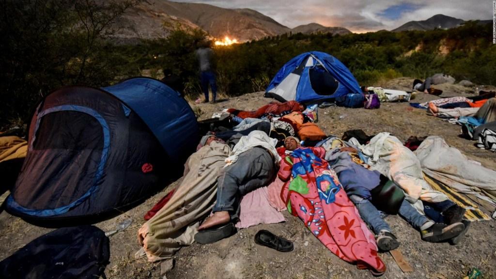 La OEA evaluará la migración venezolana