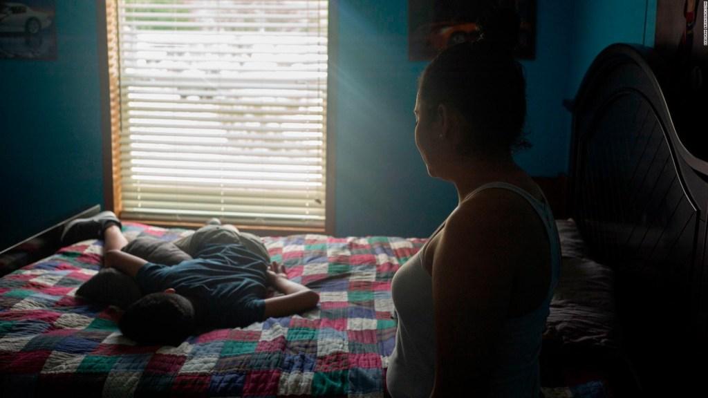 """Niño migrante separado de su madre en EE.UU.: """"Pensaba que me iba a quedar allí toda la vida"""""""