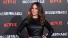 Kate del Castillo no se victimiza por no poder entrar a México