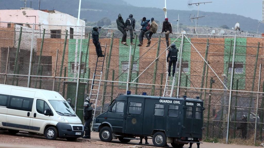 España: Consejo de Europa pide más acciones ante ola migratoria