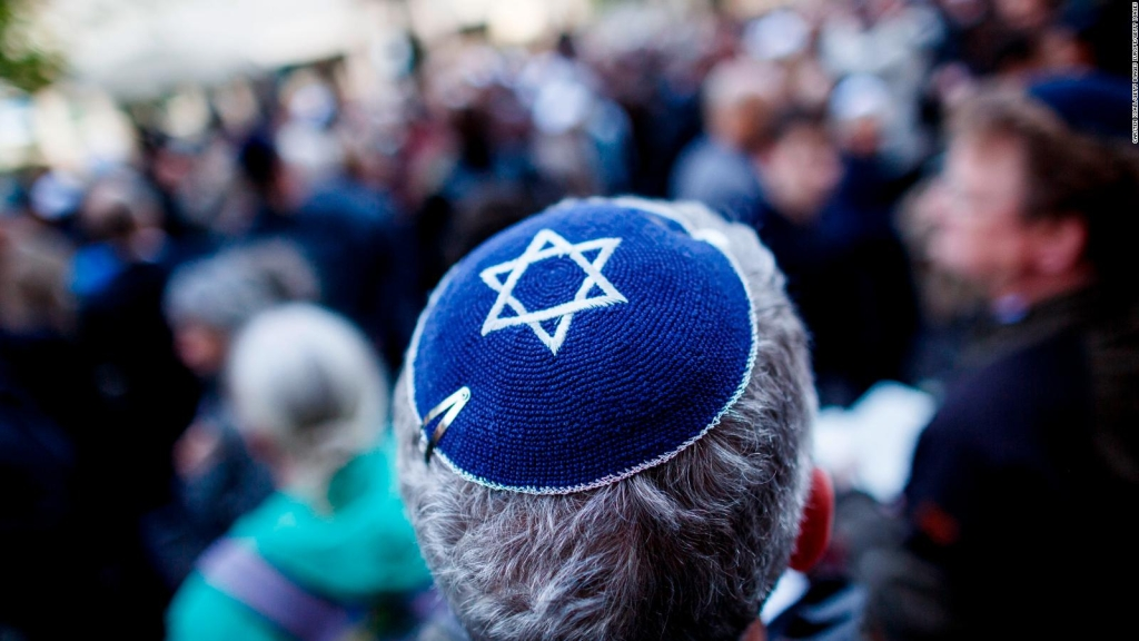 ¿Cómo se vinculan antisemitismo y antisionismo?