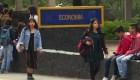 Las demandas de seguridad a la UNAM