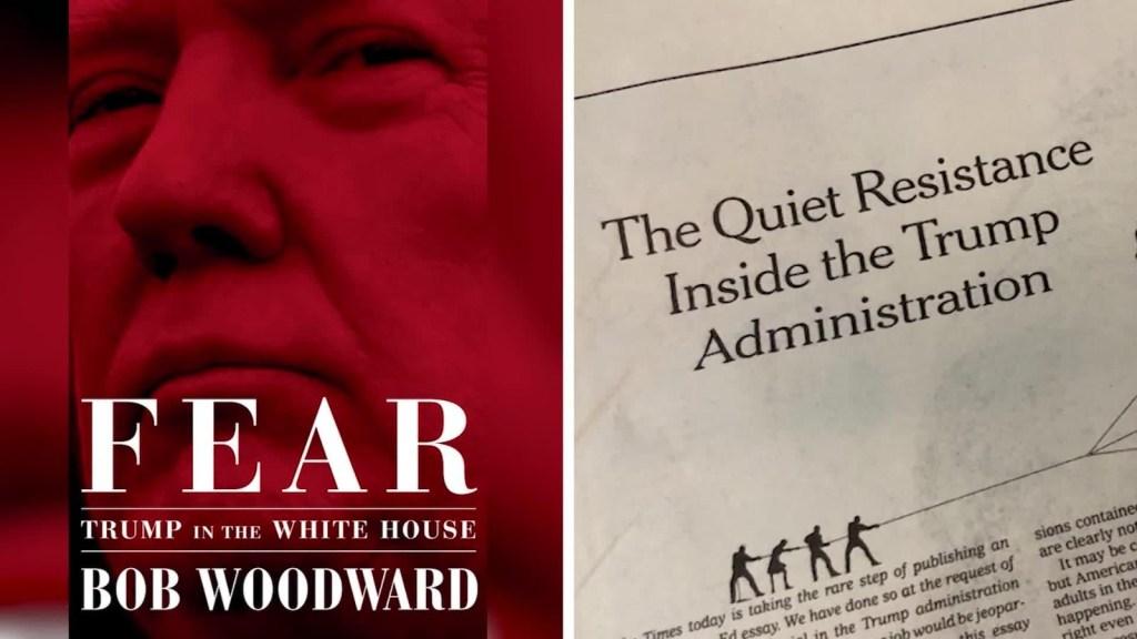 Periodista Carlos Alberto Montaner opina sobre los momentos agitados en EE.UU.