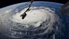 La gran amenaza del potente huracán Florence para EE.UU.