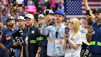 ¿Votarán los estadounidenses con el bolsillo?