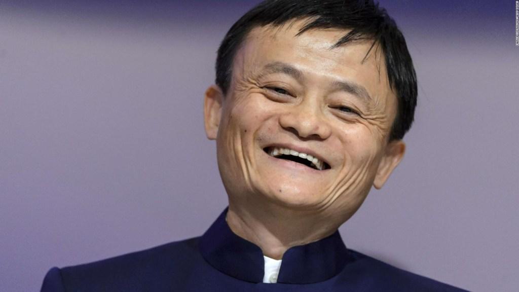 Así hizo su fortuna Jack Ma y ahora ¿qué sigue?