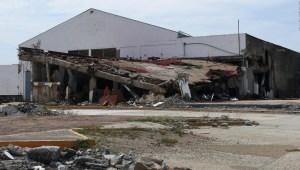 ¿Negligencia? Afectados por terremoto en México aún no reciben soluciones
