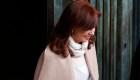 Piden desafuero y prisión preventiva de CFK por causa de los cuadernos