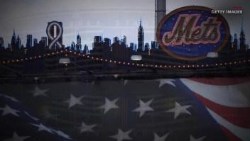 Los Mets de New York recuerdan el 9/11 con emoción