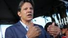 ¿Quién es Fernando Haddad, el remplazante de Lula da silva?