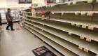 Alerta ante la llegada del huracán Florence