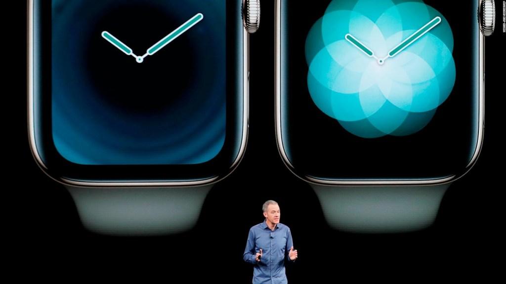 El nuevo Apple Watch, ¿un guardián de la salud?