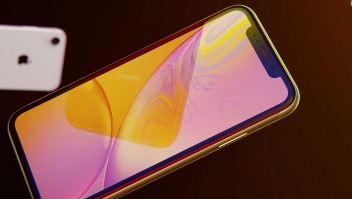 Entre los nuevos iPhone, este es el menos caro: el iPhone XR